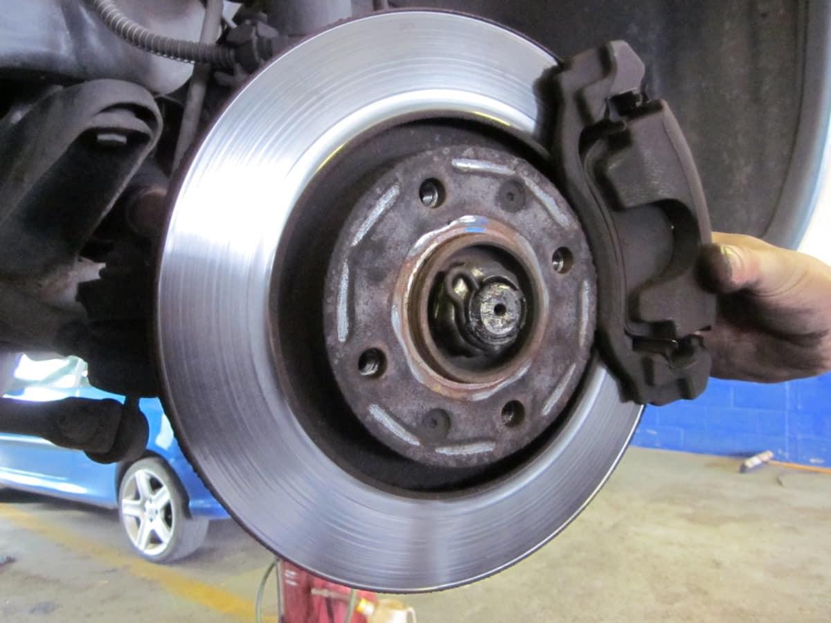 ABS Service & Electronic Brake Repair