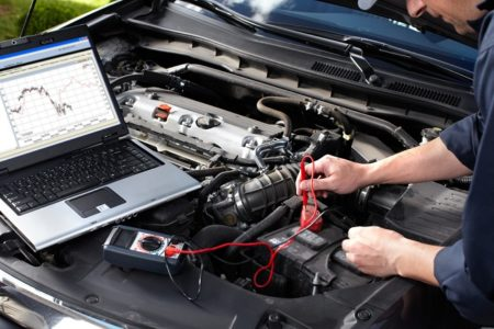 Electrical System Analysis & Repair