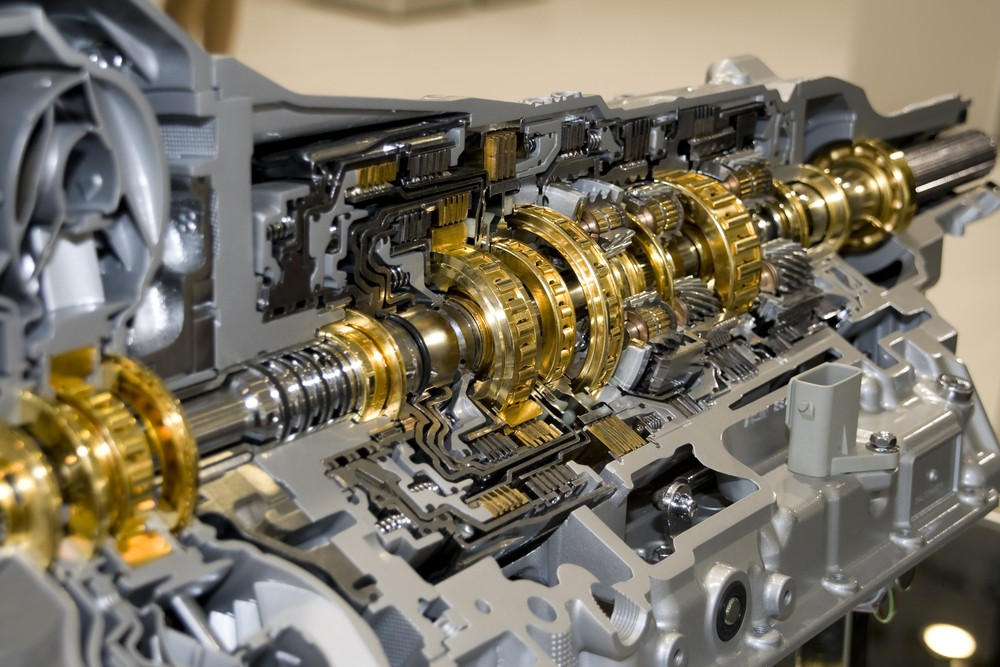 Automatic Transmission Service